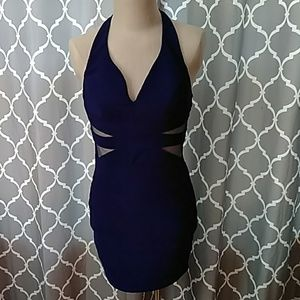 Crystal Doll dress size womens small